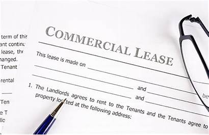Lease Commercial Leasing Tenant Property Agreement Sign