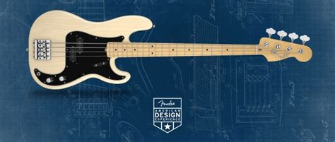 fender design experience fender announces configurator with american design
