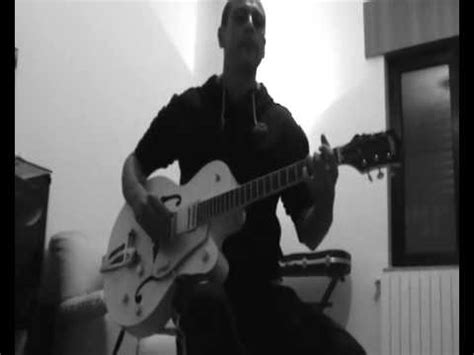 Toffee Vasco Vasco Toffee Guitar Cover By Luca Perrone