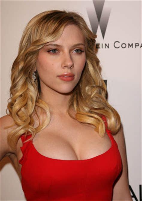 Animals Zoo Park: Hollywood Star Scarlett Johansson Hot