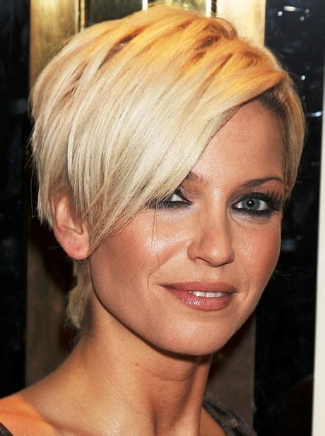 short hairstyles  thick coarse hair