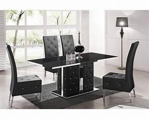 Table Chaise Salle A Manger : chaise table manger ~ Teatrodelosmanantiales.com Idées de Décoration