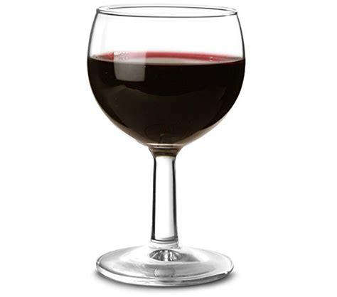 bicchieri ballon come scegliere il bicchiere da giusto