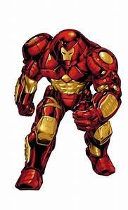 Iron Man Hulkbuster Armor Mk. I screenshots, images and ...