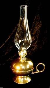Lampe Mit Vielen Lampenschirmen : llampe messing petroleumlampe llampe glas glaszylinder ebay ~ Bigdaddyawards.com Haus und Dekorationen