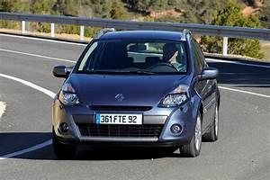 Clio 2008 : renault clio estate car wagon 2008 2009 reviews technical data prices ~ Gottalentnigeria.com Avis de Voitures