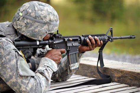 Sig Sauer Will Transform Old M4 Rifles into Super Killing ...