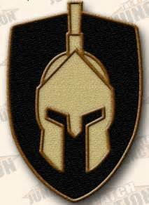 Awesome Military Morale Patches