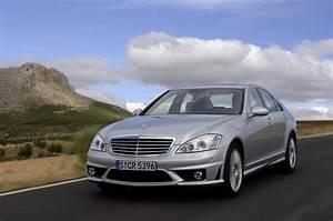 Mercedes S63 Amg : 2007 mercedes s63 amg review top speed ~ Melissatoandfro.com Idées de Décoration