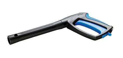 nilfisk g4 spray handle gun consumer accessories hobby pressure washers west power