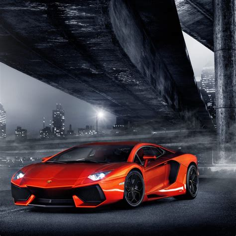 5 Car-themed Wallpapers For Ipad