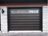 contemporary garage doors 25+ Best Ideas about Modern Garage Doors on Pinterest ...