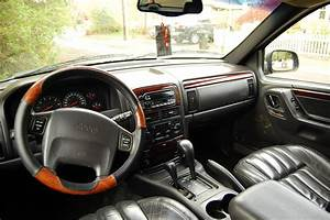 2000 Jeep Grand Cherokee Interior Lights