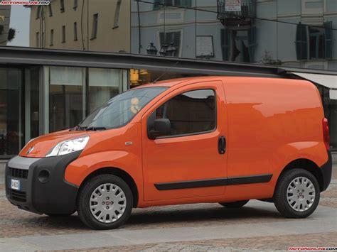 Fiat Fiorino 2008 Foto 15 Foto Fiat Alta Risoluzione