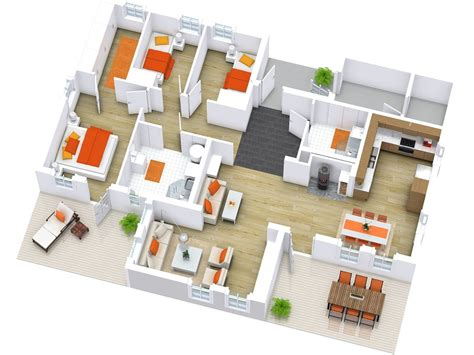 how to design a house plan floor plans roomsketcher