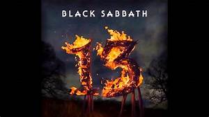 Black Sabbath - 13 - God is Dead - YouTube