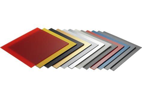 Rowmark™ Engraving Laminate Suppliers, Laser Engraving