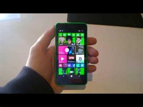 zobacz jak sprawuje się nokia lumia 630 wideo