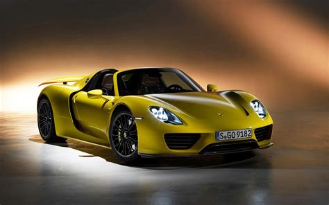 porsche spyder 2014 porsche 918 spyder wallpapers hd wallpapers id 13152