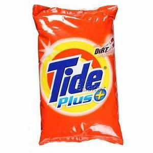 Tide Plus Detergent Powder 1 kg: Buy online at best price ...
