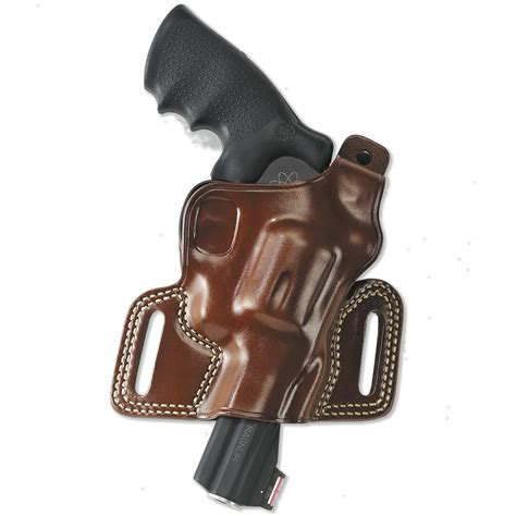 SILHOUETTE HIGH RIDE HOLSTER: Belt Holsters | Galco Gunleather