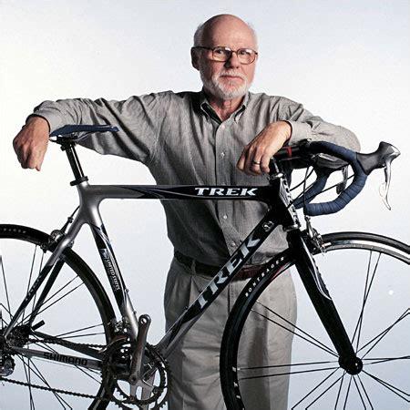 Founder of Trek Bicycle, Richard Burke, Dies at 73 - The ...