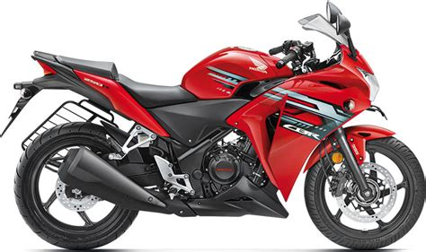cbr 150r red colour price new honda cbr 250r and cbr 150r goes on sale in mumbai
