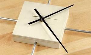 Uhrwerk Selber Bauen : wanduhr selbst gestalten wanduhr selbst gestalten zazzle ~ Lizthompson.info Haus und Dekorationen