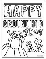 Groundhog Coloring Pages Math Worksheets Grade Halloween Cool Sheets Printable Sheet Phil Punxsutawney Homework 6th Adorable Printables Lkg Cbse Pdf sketch template