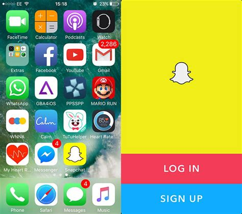free on iphone how to record snapchat free on iphone