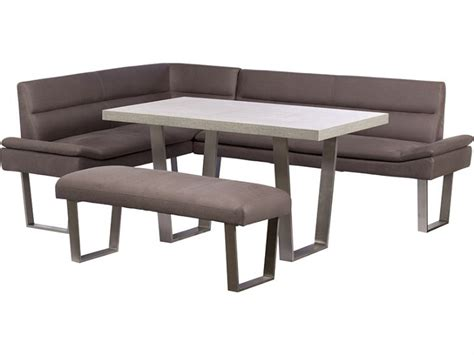 Loveseat Dining Bench by Zander Rhf Corner Sofa Dining Table Bench Set