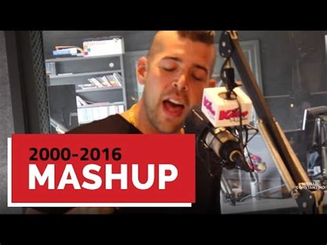 michael constantino speechless 2000 2016 mashup michael constantino youtube