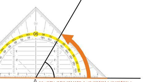 wie berechnet die dachneigung winkel messen wir messen winkel mit dem geodreieck