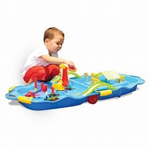 Jeux Plein Air Bebe : trolley jeu d 39 eau king jouet piscines jeux de plage ~ Dailycaller-alerts.com Idées de Décoration