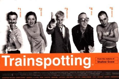 Latest Movies: Trainspotting 2 confirmed for 2017, Full ...