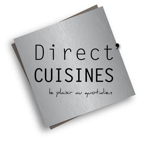 direct cuisines direct 39 cuisines votre cuisine personnalisée à plouigneau
