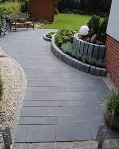 Rechteckpflaster Grau 20x10x8 : gedig bildergalerie mit betonsteinen ~ Orissabook.com Haus und Dekorationen