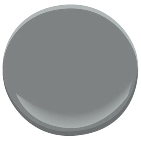 whale gray 2134 40 paint benjamin whale gray paint