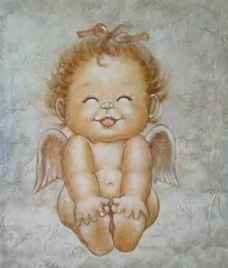 Pinterest Children Angels