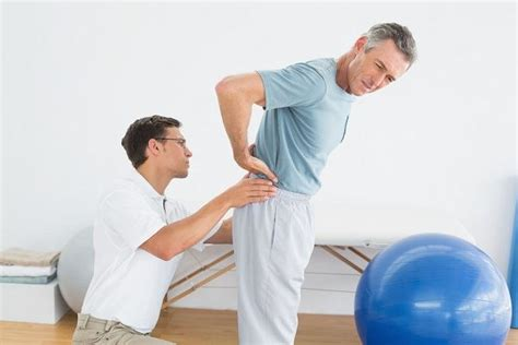 pain injury hip spinal cord chiropractic low recovery therapy care healing accelerate long physical cost recover mckenzie lower effectiveness study