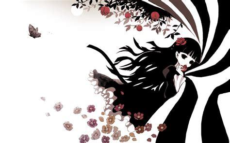 Shiki Anime Wallpaper - horror anime images sunako kirishiki shiki