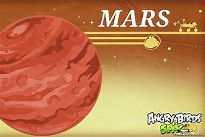Angry Birds Space: Rocket Science Show Episode 5 – Mars ...