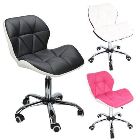 sedie da studio sedia sedie da ufficio per scrivania girevole con ruote