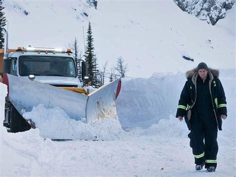 cold pursuit     snow national post
