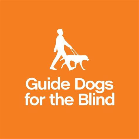 guiding for the blind guide dogs for the blind on quot gdb grad bill
