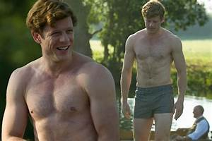 Grantchester's James Norton takes inspiration from Poldark ...