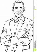 Coloring Pages President Presidents Worksheets Getdrawings sketch template