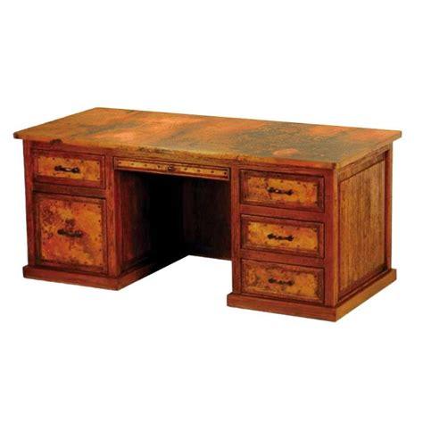 5 Drawer Desk - desks executive 5 drawer desk dsk 13cu
