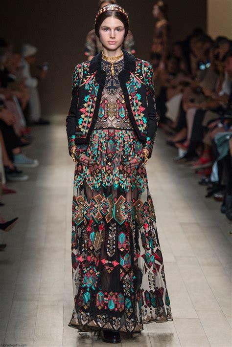 Valentino Springsummer 2014  Paris Fashion Week Fab