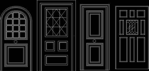 doors elevation details dwg full project  autocad designs cad